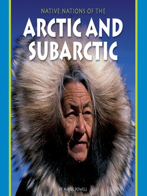 cover image of Native Nations of the Arctic and Subarctic